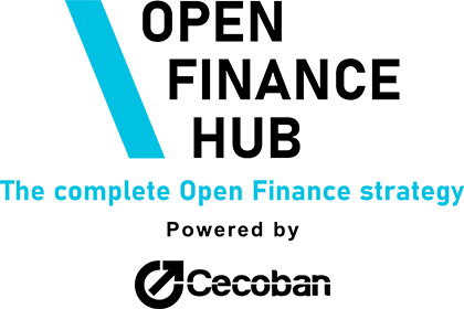 Logo Open Finance Hub